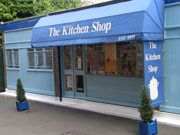 Kitchen Shop kitchen shop surrey - a great selection of high quality utensils