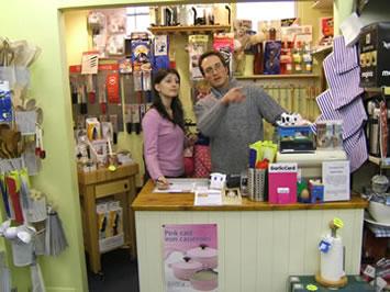 Kitchen Shop kitchen shop surrey - a family-run business supplying fine