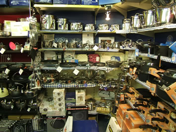 KITCHEN SHOP SURREY - A great selection of high quality utensils ...